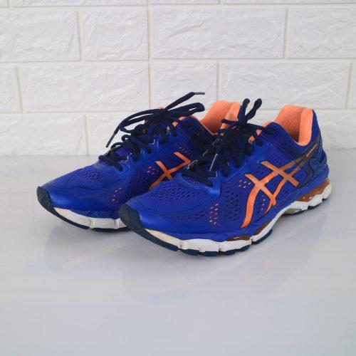 Asics Sneakers Pria Biru 42.5