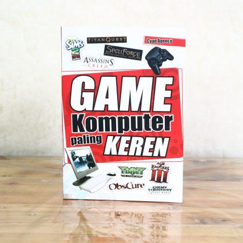 Game Komputer Paling Keren