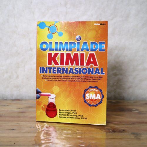 Olimpiade Kimia Internasional