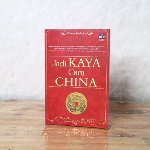 Jadi Kaya Cara China