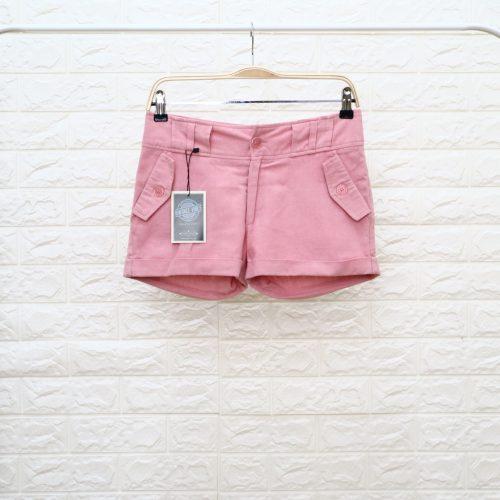 Gaudi Celana Pendek Wanita Pink S