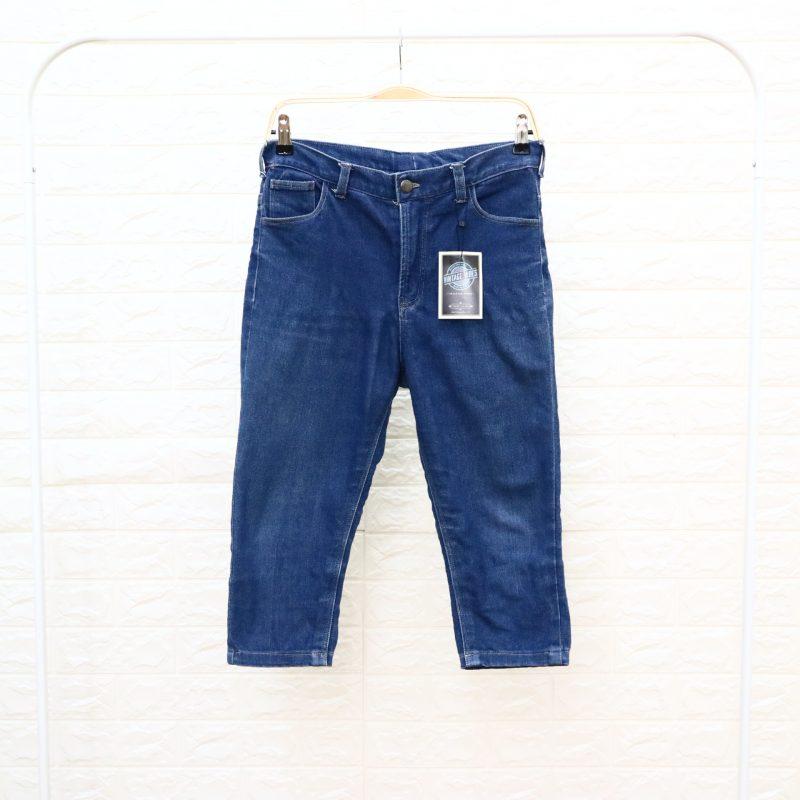 Celana Jeans Wanita Navy